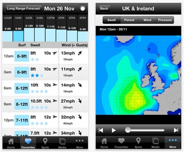 KayAPPing - Phone apps for kayaking 21
