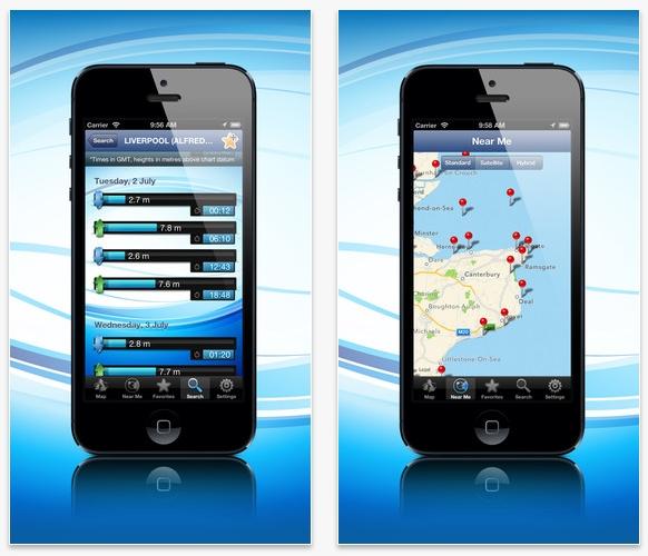 KayAPPing - Phone apps for kayaking 23