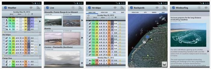 KayAPPing - Phone apps for kayaking 22