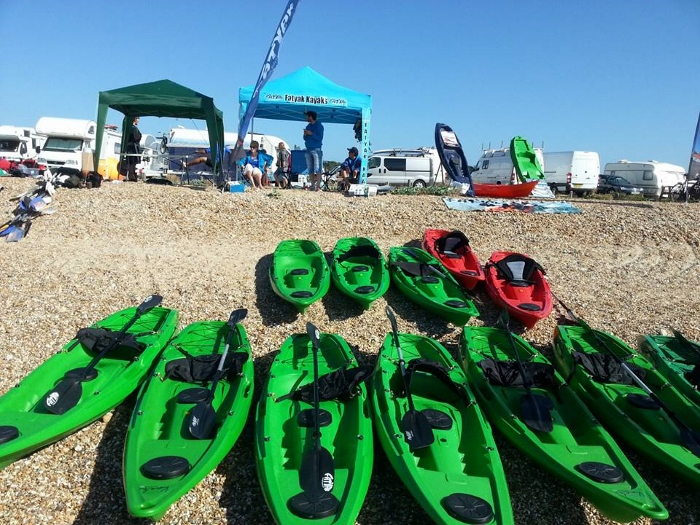 National Watersports Festival 2014 preview 1