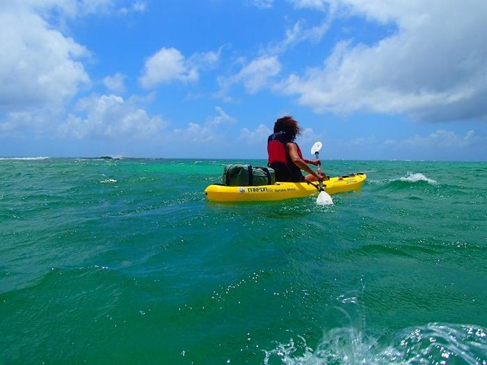 Spice Island kayaking – Grenadian paddling vibes 7