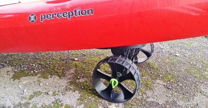 Transporting your sit on top kayak 9