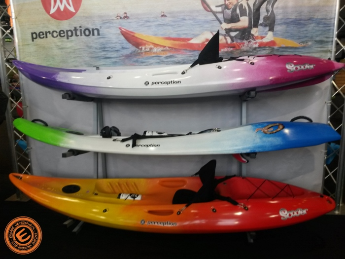 Escape Watersports @ PaddleEXPO 2015 3