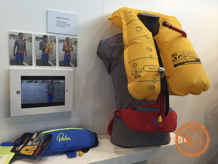 Escape Watersports @ PaddleEXPO 2015 2