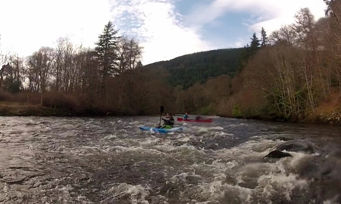 Sit on kayak adventure touring: get out there and explore 24