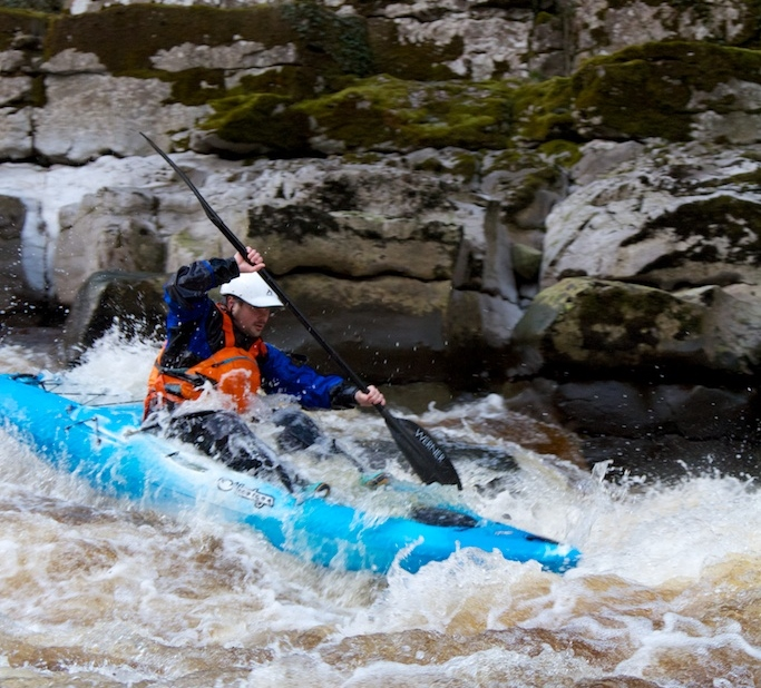 Sit on kayak adventure touring: get out there and explore 7