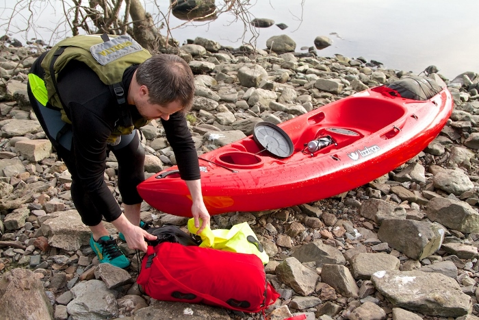 Sit on kayak adventure touring: get out there and explore 18