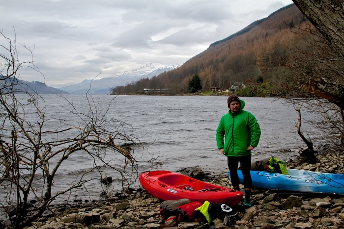 Sit on kayak adventure touring: get out there and explore 22
