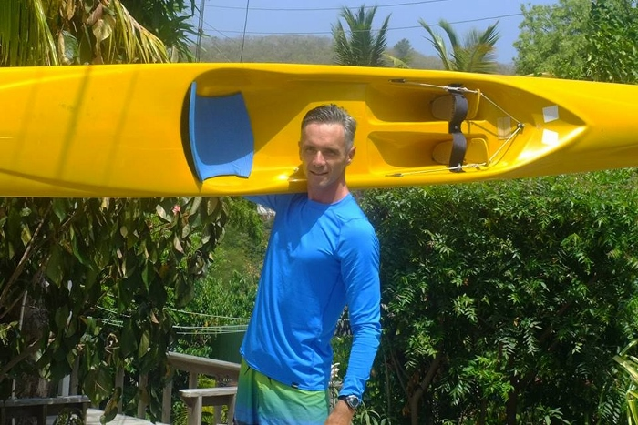 No pain no gain – surfski trials and tribulations 4