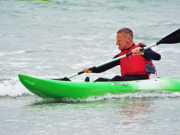 Shore Watersports Paddlesports Weekend event report 9