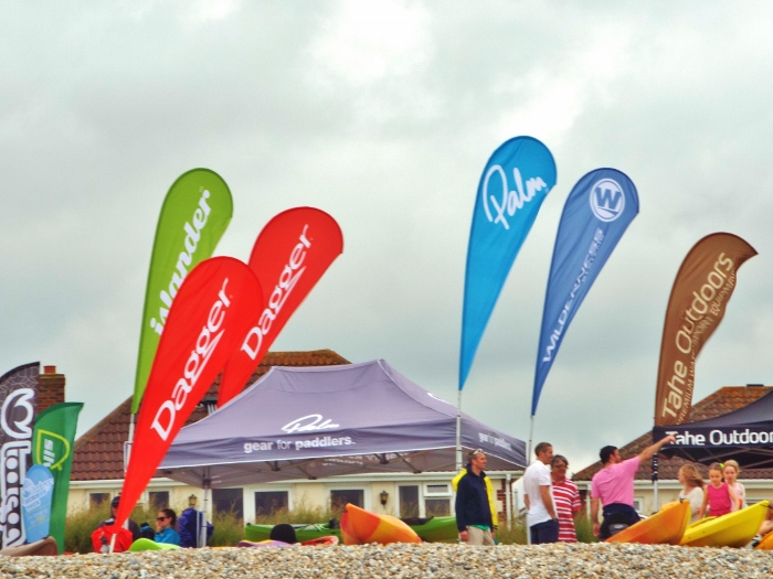 Shore Watersports Paddlesports Weekend event report 10