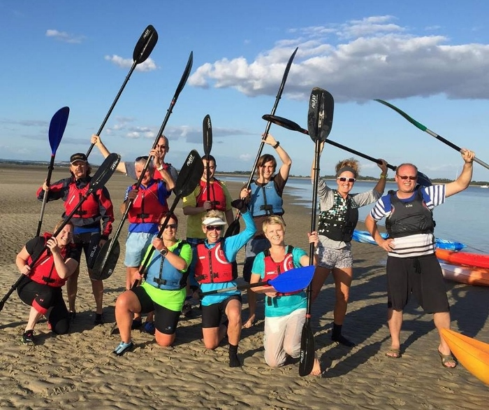 Choosing your next kayak paddle – a paddler's journey 17