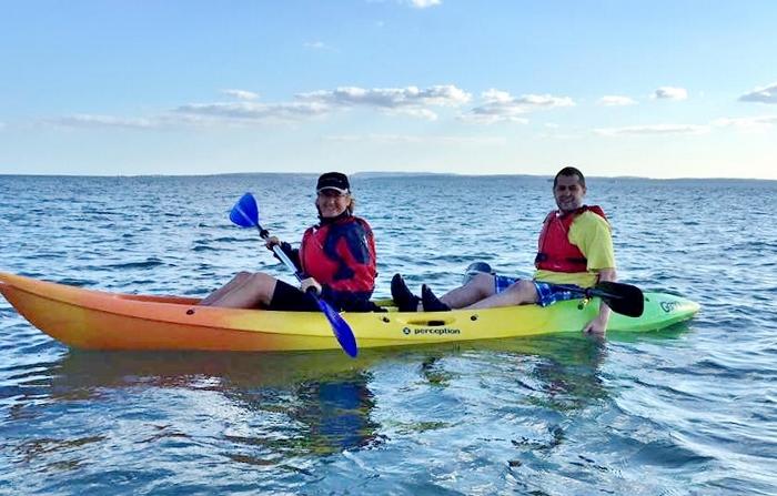 Choosing your next kayak paddle – a paddler's journey 18
