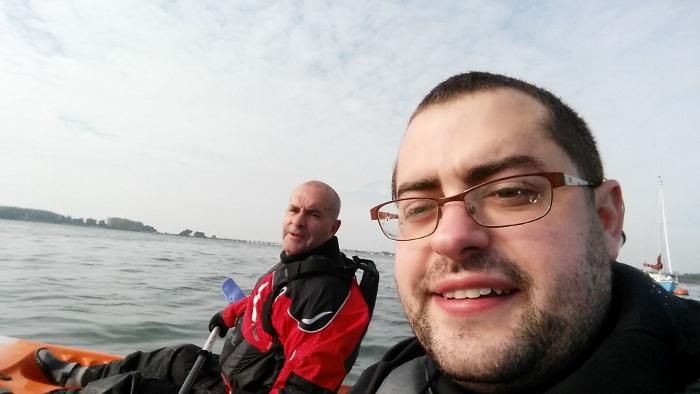 Choosing your next kayak paddle – a paddler's journey 22