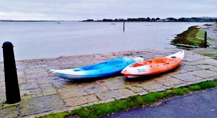 Choosing your next kayak paddle – a paddler's journey 19