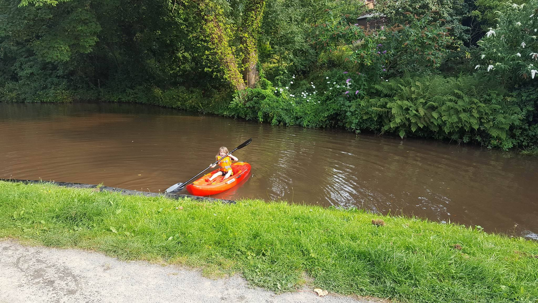 Teaching your kids to kayak – tips for a smooth ride 5
