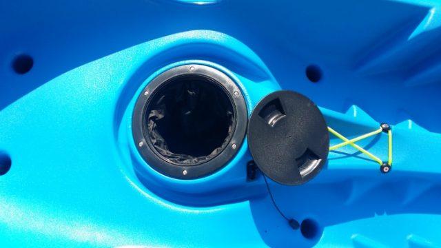 Tootega Kinetic 100 Hydrolite 3