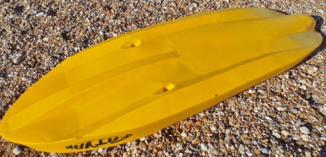 Fatyak Surf 2