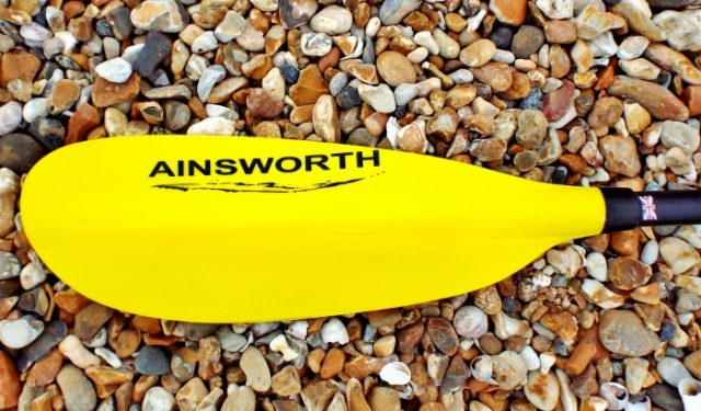 Ainsworth SEA Paddle 2