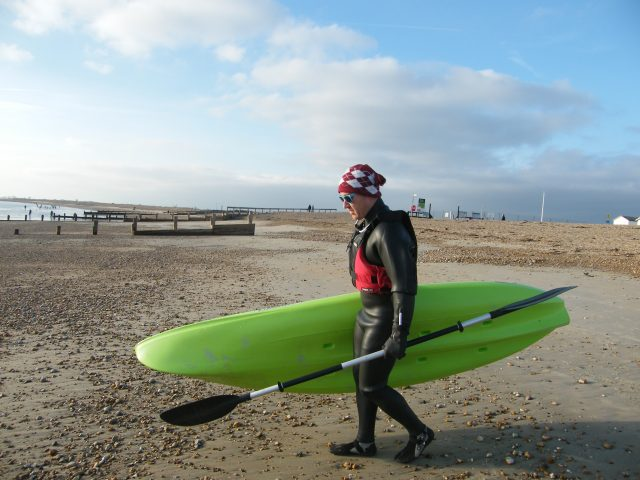 Ianovated Winter Wetsuit 4