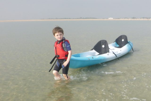 Crewsaver Junior Response Buoyancy Aid 1