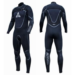 O'Shea Stealth 5/4/3 Wetsuit 1