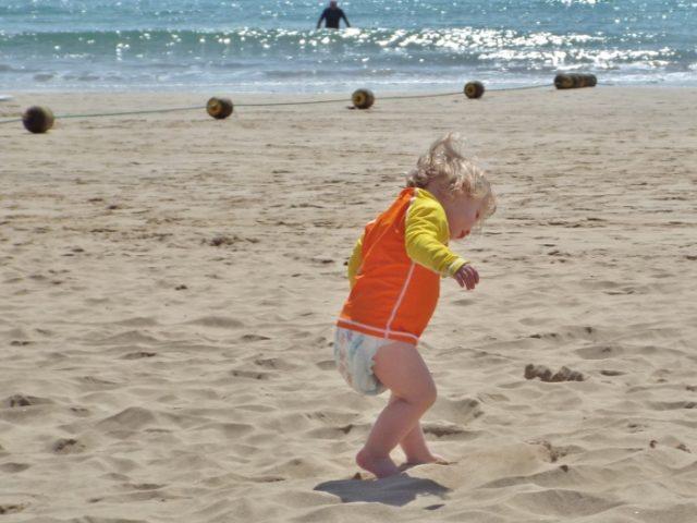 NCW Child Rash Vests & Wetsuit 3