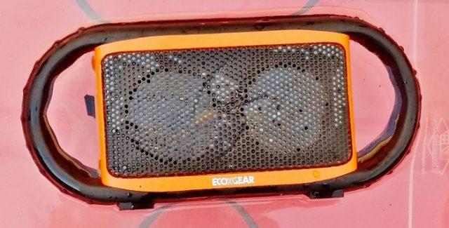 ECOXBT Waterproof Speaker 1